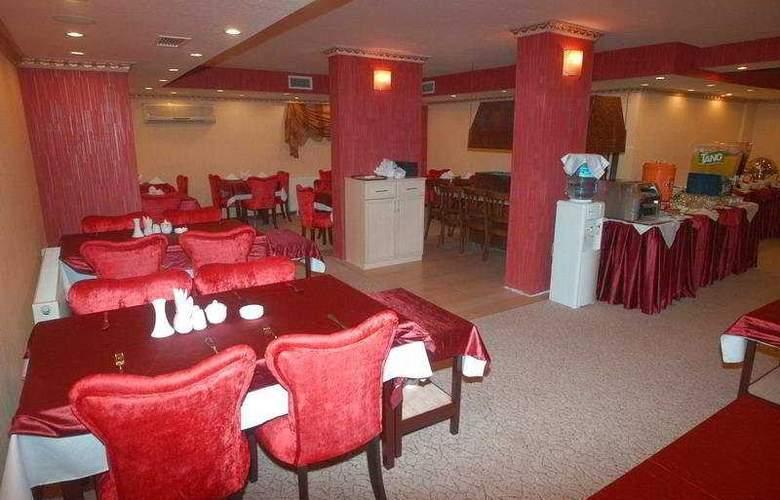 Umit Pembe Kosk - Restaurant - 6