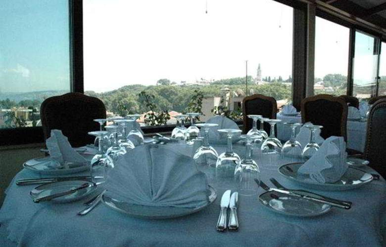 Seres Hotel - Restaurant - 4