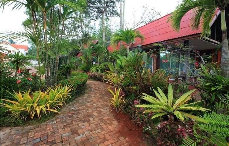 Green View Village Resort - Hotel - 4
