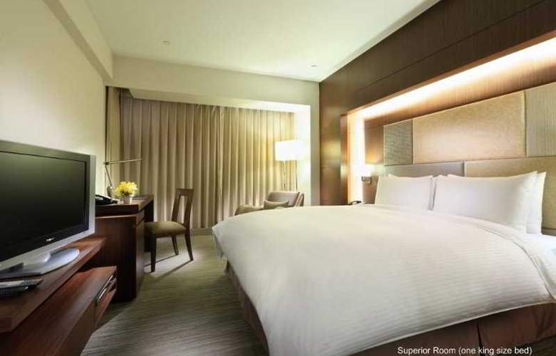 Park Taipei - Room - 7