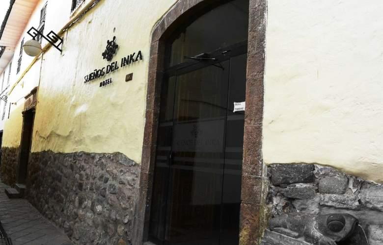 Sueños del Inca - Hotel - 0