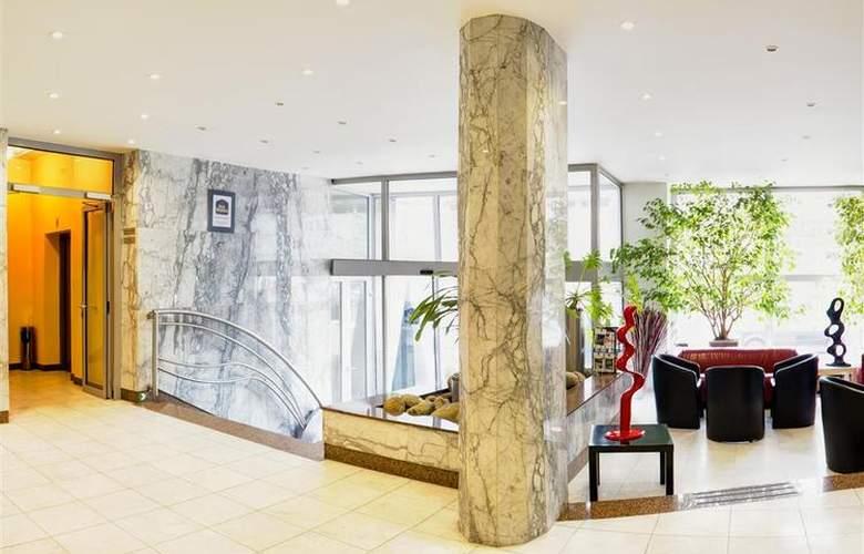 Luxury Family Hotel Bílá Labut - General - 56