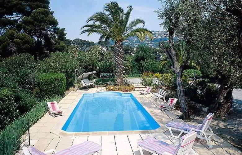 Villa Toboso - Pool - 1