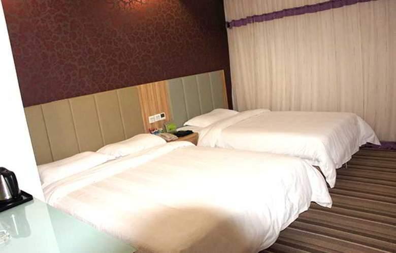 CYTS Shanshui Trends Hotel (Tianzhu Branch) - Room - 15