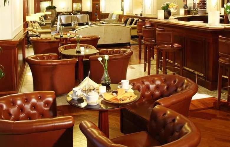Starhotel Majestic - Bar - 2