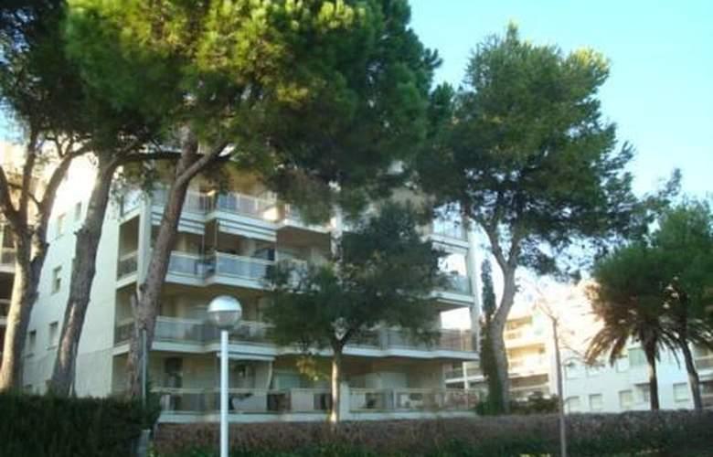 Cala Dorada - Hotel - 2