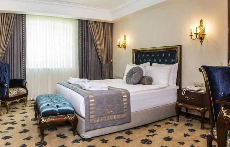 Cassiel Boutique Hotel - Room - 7
