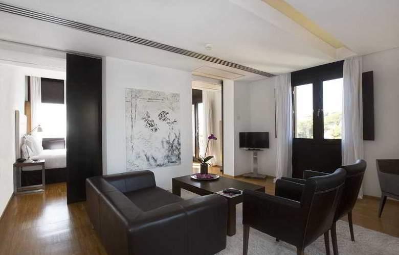 Hospes Maricel - Room - 8