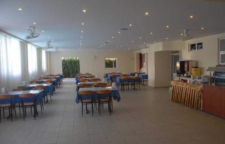 Best Alanya Hotel - Restaurant - 4