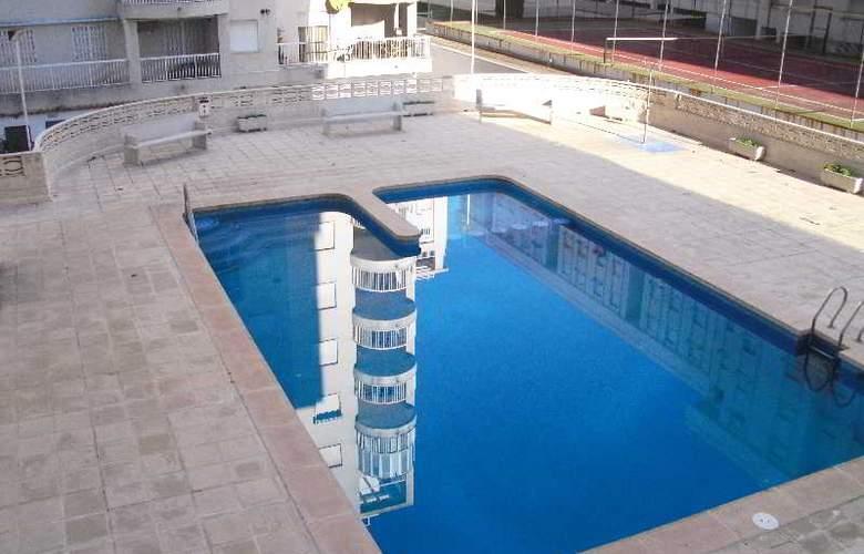 Gandía Playa 3000 - Pool - 9