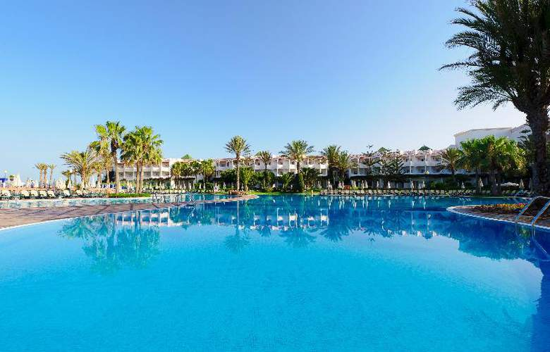 Iberostar Founty Beach - Pool - 4
