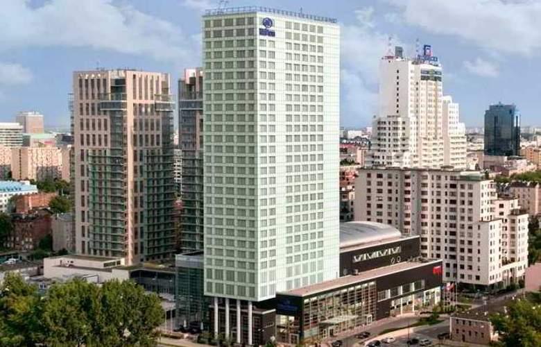 Hilton Warsaw - Hotel - 10