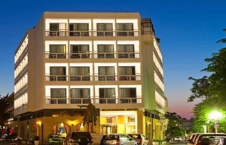 Alexandra - Hotel - 4