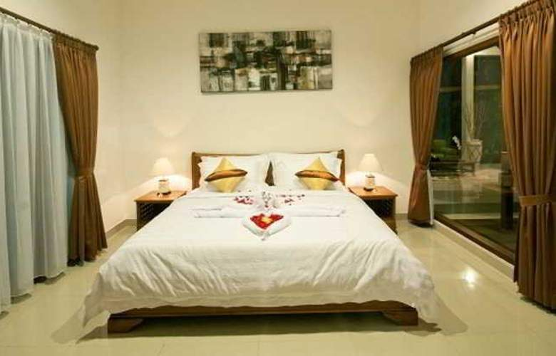 Sandi Agung Villa - Room - 1