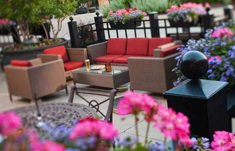 Residence Inn Minneapolis Downtown at The Depot - Hotel - 23