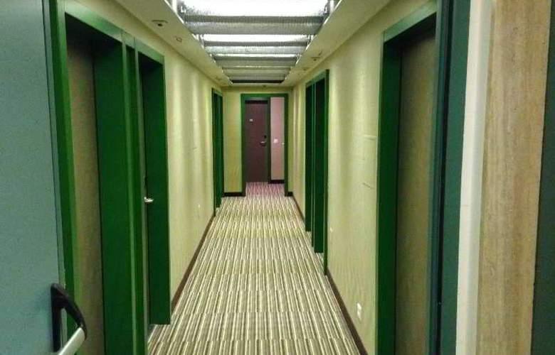 Holiday Inn Lugano Centre - Room - 15