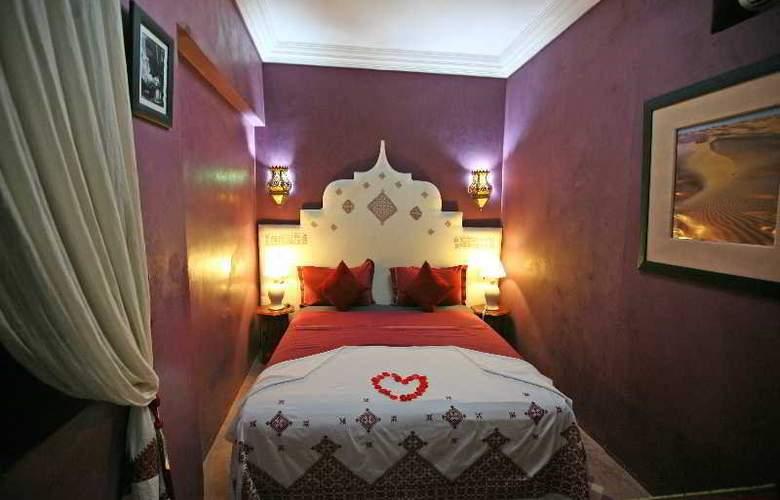 Riad Ain Marrakech - Room - 6