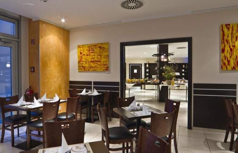 Ivbergs Htl Premium - Restaurant - 12