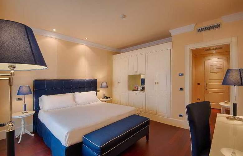 Livorno Grand Hotel Palazzo - Room - 21