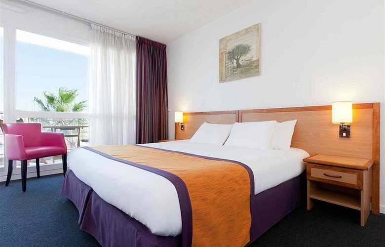 Mercure Thalassa Port Fréjus - Room - 67