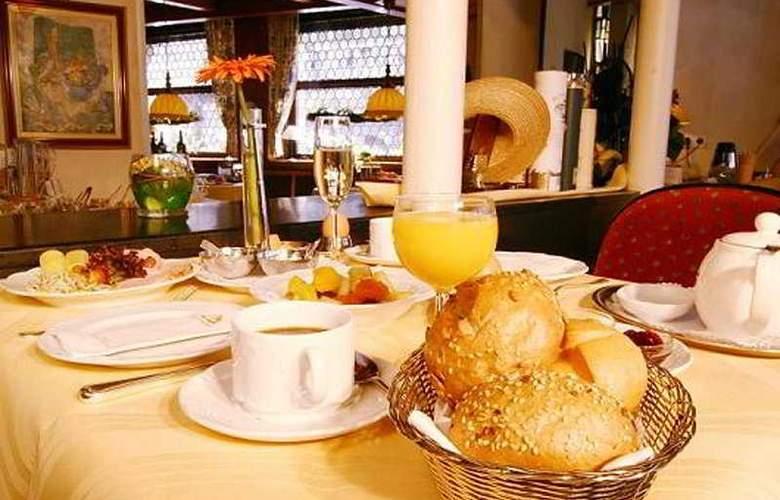 Ringhotel Heilbronn - Restaurant - 7