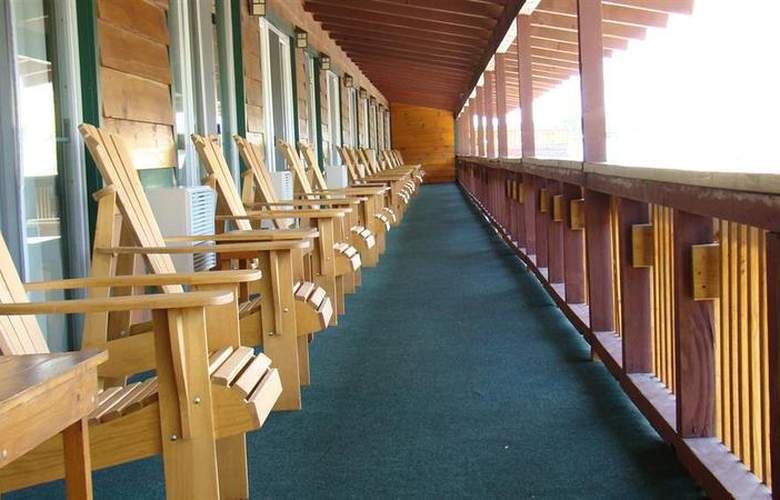 Best Western Adirondack Inn - Hotel - 90