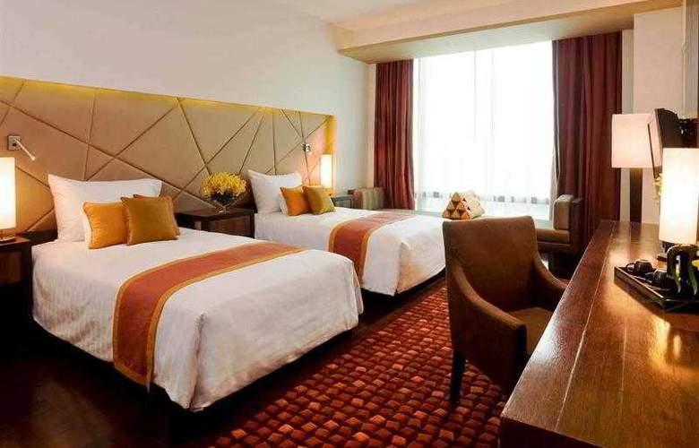 VIE Hotel Bangkok - MGallery Collection - Hotel - 5