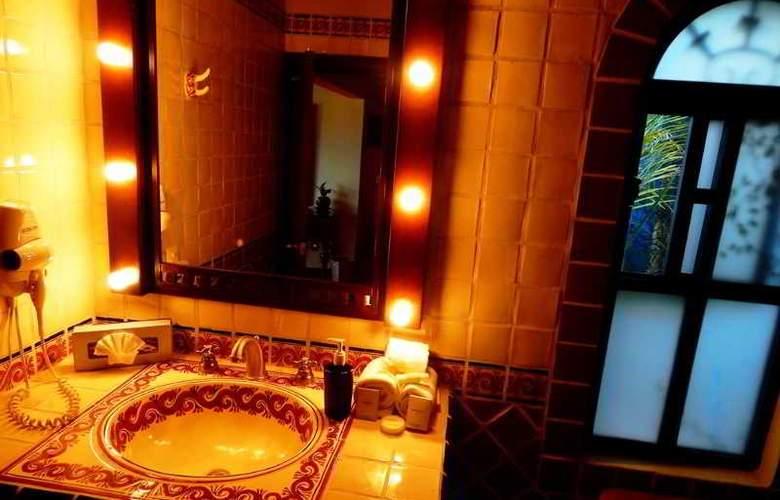 Hotel Boutique la Villa del Ensueño - Room - 2