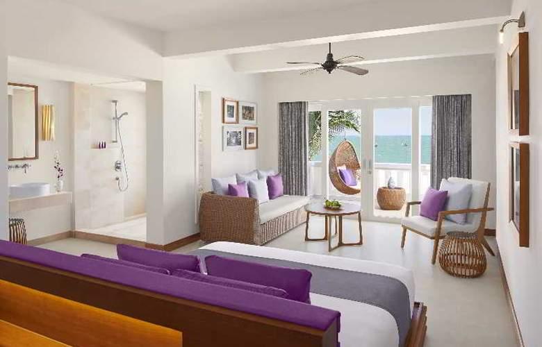 Avani Quy Nhon Resort & SPA - Room - 12