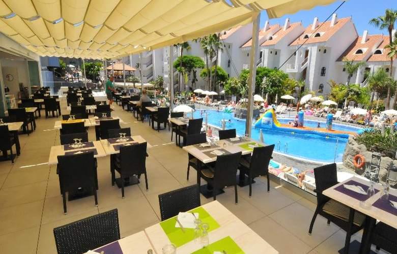 Paradise Park Fun Livestyle - Terrace - 99