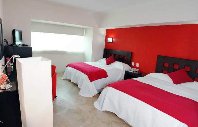 Ramada Aeropuerto México - Room - 10
