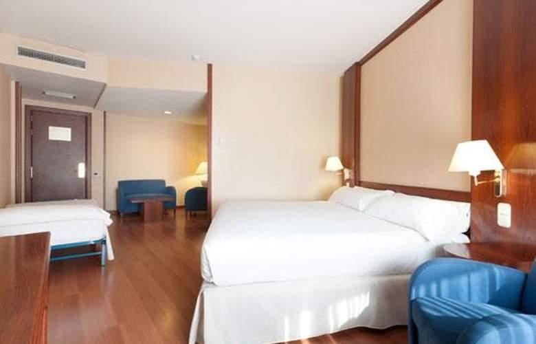 Tryp Guadalajara - Room - 10