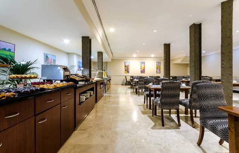 Exe Laietana Palace - Restaurant - 13
