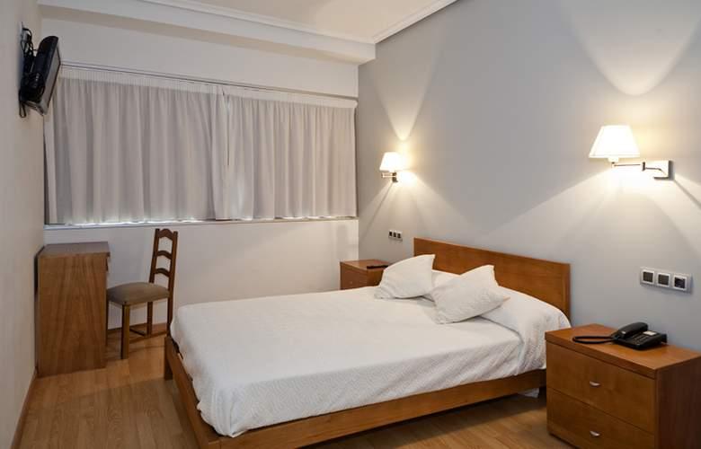 Ciudad de Corella - Room - 4