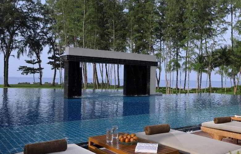 Dusit Thani Krabi Beach Resort  - Pool - 15