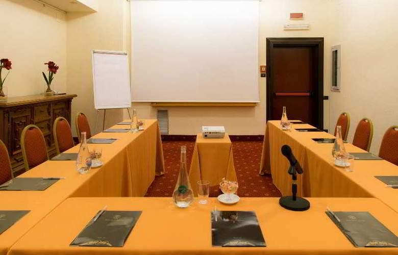 Dei Congressi - Conference - 16
