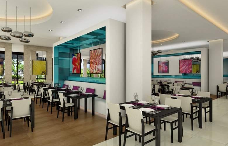 Iberostar Bella Vista Varadero - Restaurant - 4