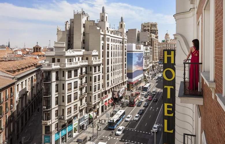 Emperador - Hotel - 13