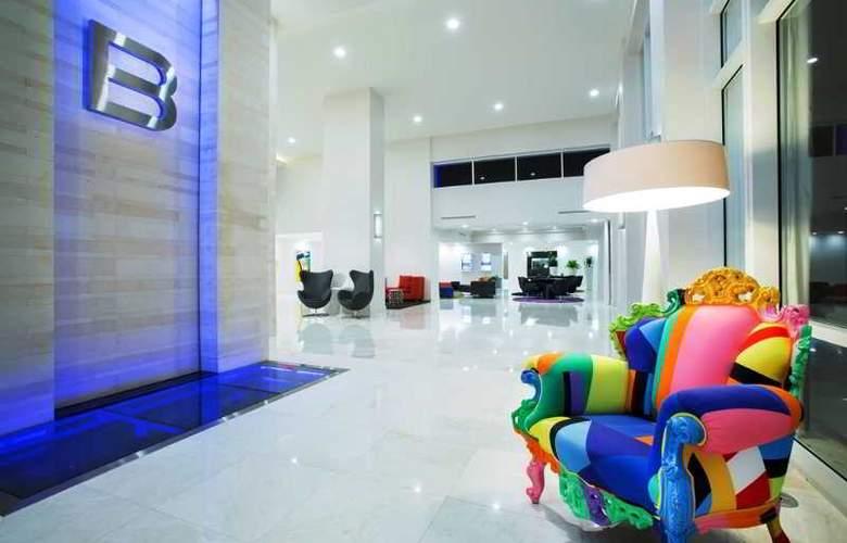 B Resort & Spa - General - 10