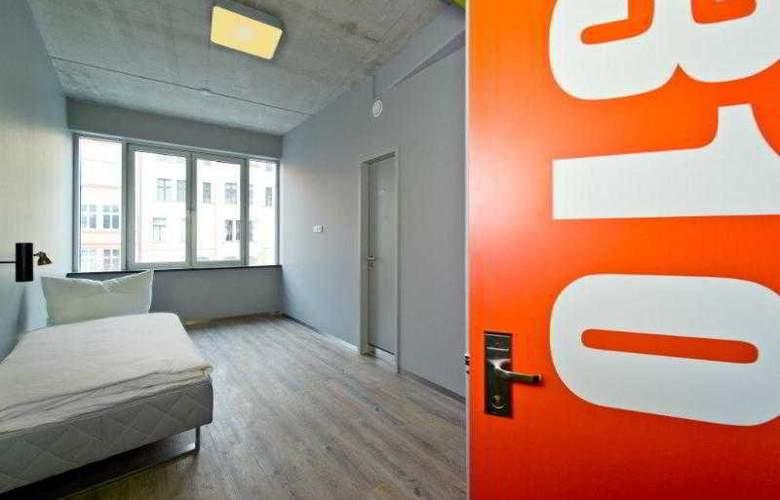 Generator Berlin Mitte - Room - 3