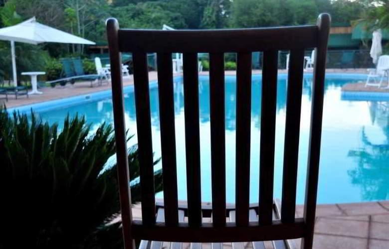 Iguazu Jungle Lodge - Pool - 9