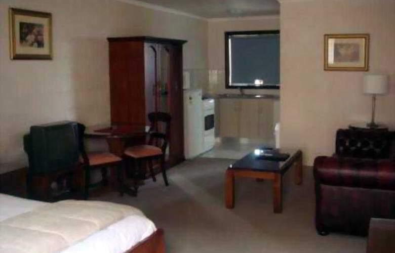 Grosvenor Court Apartments - Room - 4