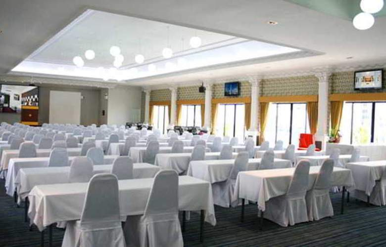 Baiyoke Boutique Hotel - Conference - 7