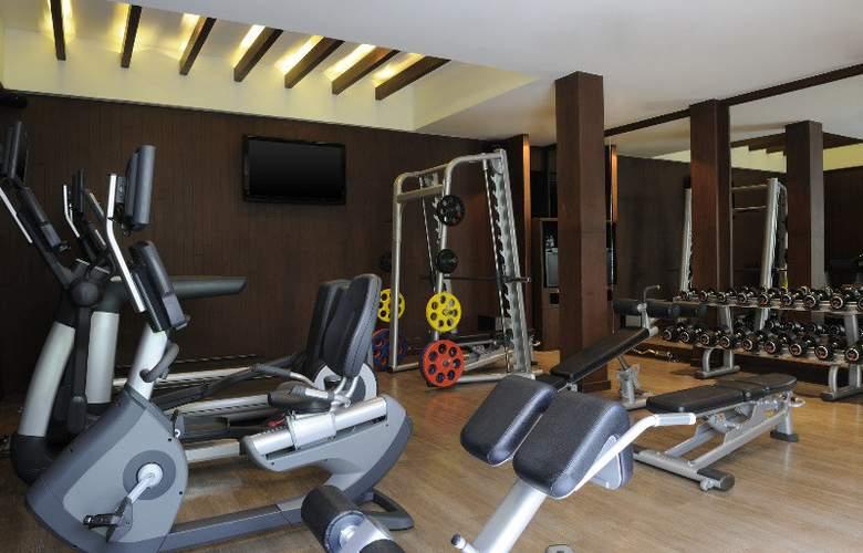 Le Meridien Koh Samui Resort & Spa(f.Gurich Samui) - Sport - 45