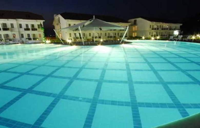 Tripolis - Pool - 3