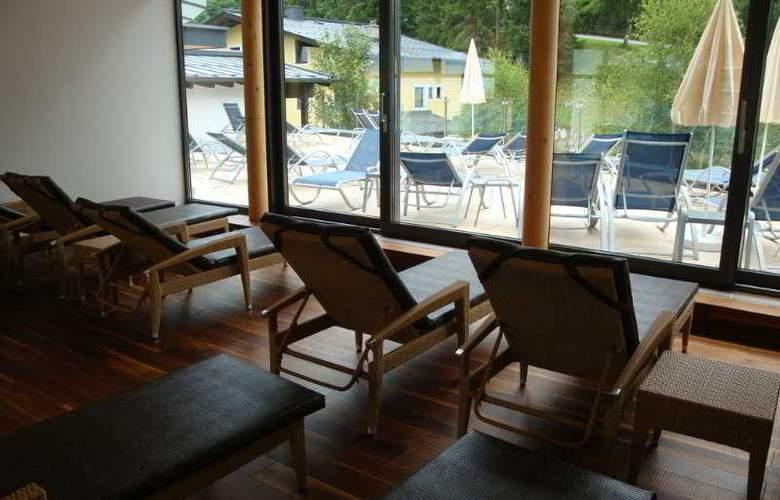 Sport & Spa Hotel Neuhaus - Sport - 1