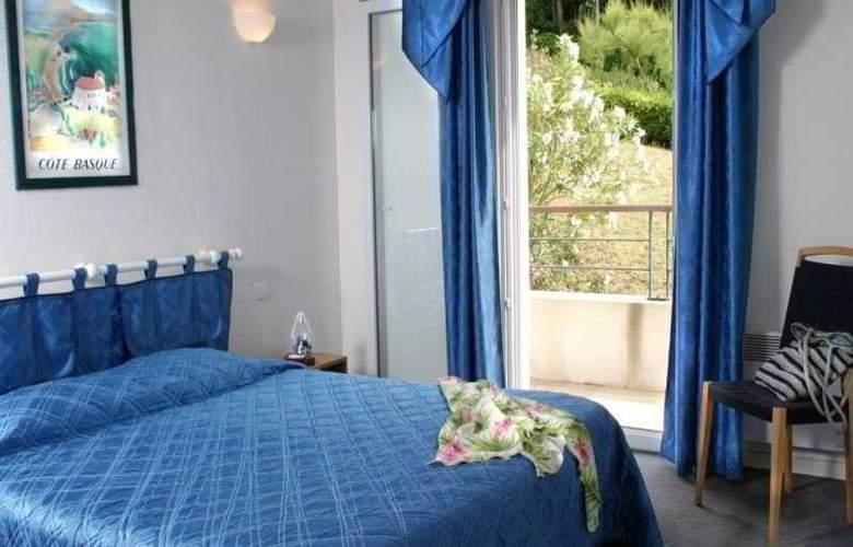 Residence Biarritz Ocean - Room - 3