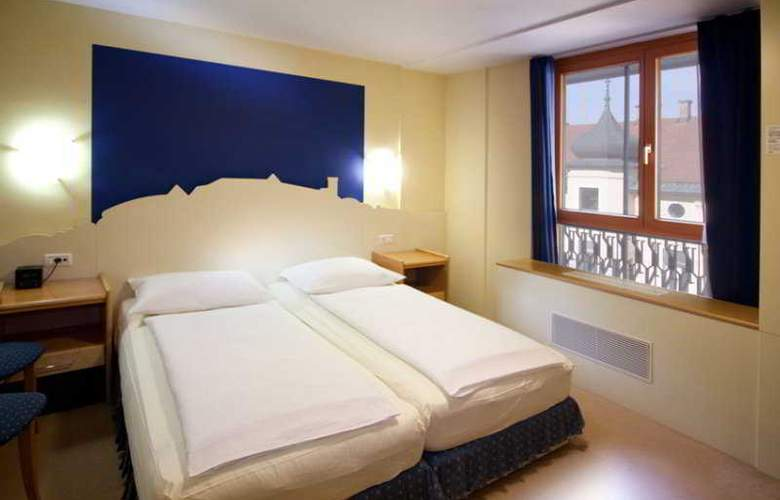 City Ljubljana - Room - 2