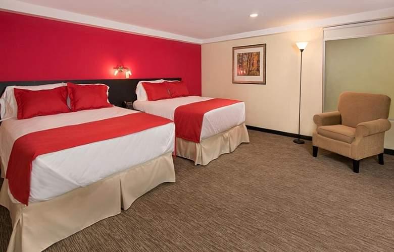 Exe San José Center - Room - 1