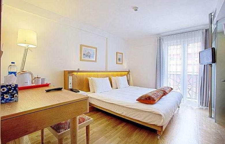 Faros Hotel Sirkeci - Room - 3